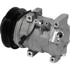 A//C Compressor-10PA17E Compressor Assembly UAC CO 22034C
