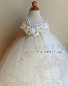 912d27ebfdd 65 Top Flower girl dresses from www.theprincessandthebou.etsy.com ...