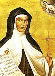 Las 133 Mejores Imágenes De Santa Edith Stein Santa Teresa