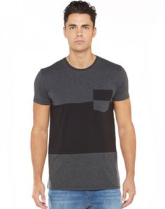 IFD Trio Flip Pocket T-Shirt