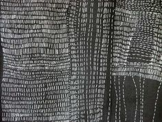 Detail, Black Shirt, 2010 by Christine Mauersberger/cmauers, via Flickr