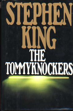 In my late teens and early I ready so many Stephen King book. This is one of my Favorites! I Love Books, Good Books, Books To Read, My Books, Amazing Books, Stanley Kubrick, Stephen King Novels, Steven King, Horror Books