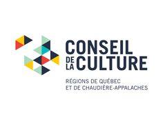 Conseil De La Cuture Logo