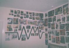 ... Grunge Schlafzimmer, Selbstgemachte Zimmerdeko, Teenager Zimmer Dekor,  Schlafzimmerdeko, Hipster Raumdekor, Schlafzimmer Themen, Indie Schlafzimmer,  ...