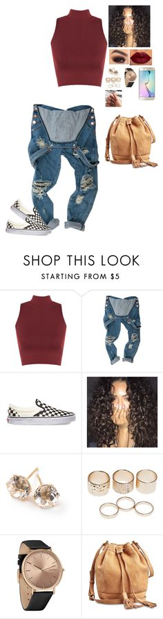 """😗😘"" by chelle245 ❤ liked on Polyvore featuring WearAll, OneTeaspoon, Vans, Ippolita, Wet Seal, RumbaTime, Samsung and Lucky Brand"