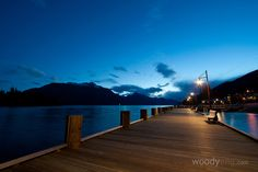 Queenstown, New Zealand The Places Youll Go, Places To Visit, New Zealand Houses, Scenery Pictures, Vacation Club, Kiwiana, The Beautiful Country, South Island, Amazing Places