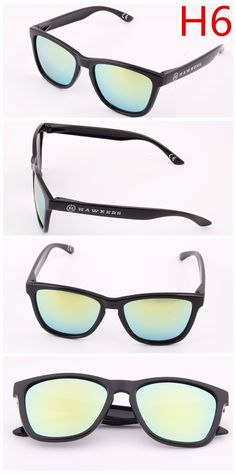 Hawkers Sunglasses Sports UV400 Polarized