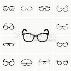 Search for Stock Photos of Vintage Optometry on Thinkstock Vector Design, Web Design, Graphic Design, Branding Materials, Print Fonts, Photo Online, Mini Books, Retro, Store Design