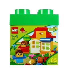 Lego Duplo Steine & Co. 4627 - Bauspaß Set Lego http://www.amazon.de/dp/B005KIQDDU/ref=cm_sw_r_pi_dp_IKPtub0GQRWRE