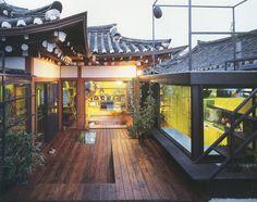 한옥을 실험하다, motoelastico의 새로운 한옥 - Cahier de Seoul