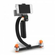 Handheld Stabilizer for Camera Cell Phone Video Steady Cam iPhone