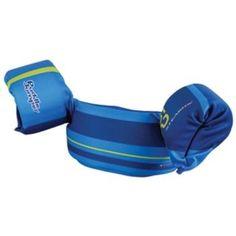 Stearns Puddle Jumper® Tahiti Series - Nautical Blue