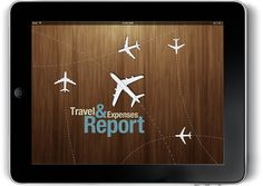"Mobile app for ""Travel & Expences Report"", Hoffmann-La Roche Ltd.  #mobile #app #mobileapplication #mobileapp #webdesign #responsivewebdesign #synkro #wearesynkro #mobile #design #ipad #iphone #apple #roche #hoffmanlaroche"