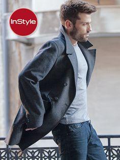 Greek Men, Mans World, Jamie Dornan, Singers, Suit Jacket, Handsome, Stylish, Fashion, Moda Masculina