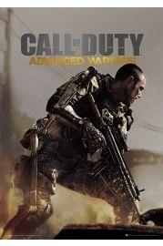 Call of Duty - Advanced Warfare - Metallic