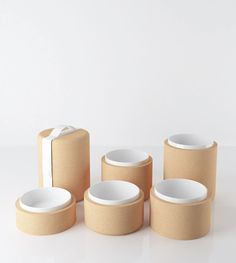 designbinge:  Title: MitaObject: Food containerDesign: Bruno MarquesClient: PrototypeYear: 2012