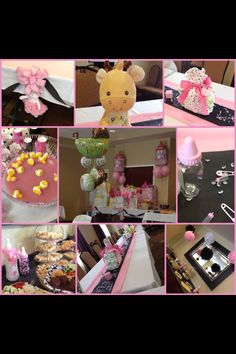 My baby shower