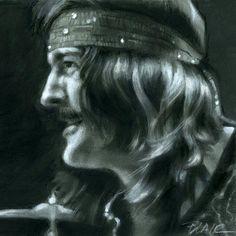 John Bonzo Bonham | Led Zeppelin: