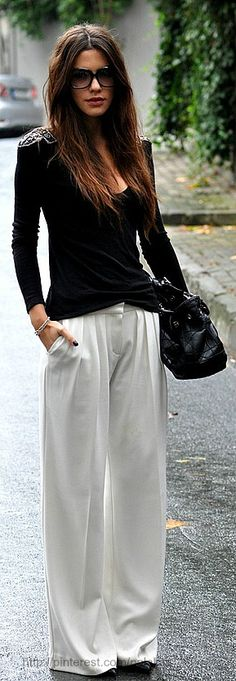 love this look..