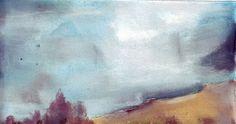 Pastel sky on Behance