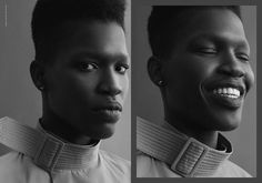 The beauty-themed, third issue of Suited Magazine calls on the unconventional Editorial Photography, Fashion Photography, Digital Magazine, The Smoke, Black And White Photography, Editorial Fashion, Fashion Models, Glamour, Portrait