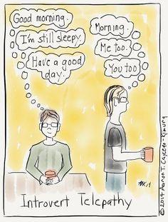 16 Super Successful Introverts