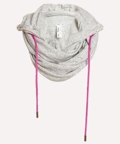 shawl Frasc by Vanilia eur 60 <3 the neon
