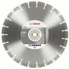 #Dischi diamantati #Bosch - Best for Concrete - #modellismo #utensili #elettroutensili #bricolage #hobby #faidate
