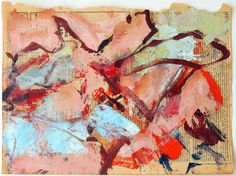 willem de kooning paintings - Google Search