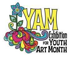 youth art month 2014 - Google Search