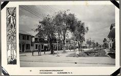 Steenbakkersgracht 1945