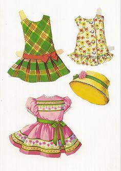 Susan's Clothes