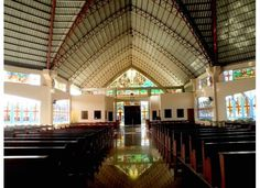 Our Lady of Lourdes Church, Davao City, Philippines