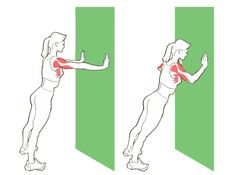 6 Esercizi per Rassodare l'Interno delle Braccia