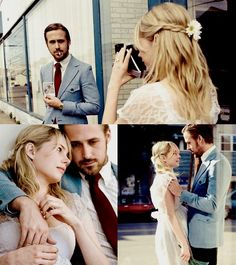 currently watching: Blue Valentine,  Edit to add: do not recommend if you are sad/depressed/upset about anything. Cry fest.