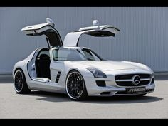 Mercedes Benz AMG Sport Car