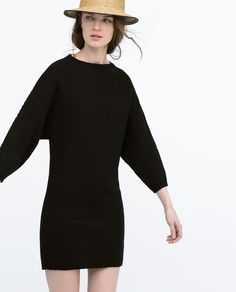 TUNIC DRESS from Zara