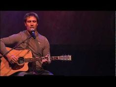 """Adam Farrell covering Nickel Creek's """"Doubting Thomas"""" // this song is my entire week."""