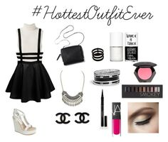 """""""Untitled #6"""" by somiakhan on Polyvore"""