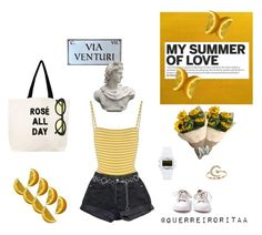 Designer Clothes, Shoes & Bags for Women My Summer Of Love, Italian Summer, Love Rose, Elizabeth And James, Lc Lauren Conrad, Royce, Summer Vibes, Converse, Inspired