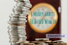 Wealth isnt grown o