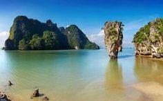 Bangkok And Phuket 3 Star Package