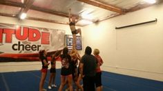 Join.MagnitudeCheer.com (818) 280-8044  Experience our first-rate tumbling…