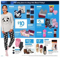 Walmart Black Friday 2019 Ads and Deals Browse the Walmart Black Friday 2019 ad scan and the complete product by product sales listing. Walmart Black Friday Ad, Black Friday News, Black Friday 2019, Sleep Pants, Sleep Set, Fruit Of The Loom, Plush, Ads, Coupons