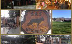 Rebuilt after FIRE! Ricostruzione dopo INCENDIO!