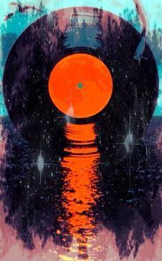 Recordset or Recordrise? #djculture #djart #music #musicart #vinyl #records http://www.pinterest.com/TheHitman14/dj-culture-vinyl-fantasy/