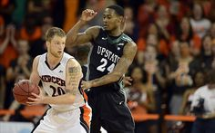 Mercer Bears vs. USC Upstate Spartans Pick-Odds-Prediction 3/6/14: Mark's Free College Basketball Pick Against the Spread