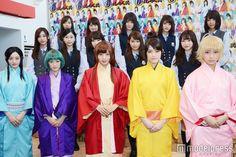ichizero1: [1] Joshiraku Manga stage play by... | 日々是遊楽也