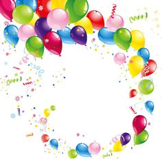 Happy Work Anniversary to Pam Receptionist! We are so grateful to have you on our team! Happy Birthday Cards, Birthday Greetings, Birthday Wishes, Work Anniversary, Birthday Clipart, Birthday Frames, Birthday Background, Colourful Balloons, Borders And Frames