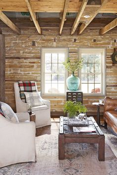 Country farmhouse design furniture modern exterior ideas best style rustic home decor excellent likable farm house Rustic Living Room Furniture, Cozy Living Rooms, Living Room Modern, Interior Design Living Room, Small Living, Rooms Furniture, Furniture Ideas, Modern Furniture, Country Furniture